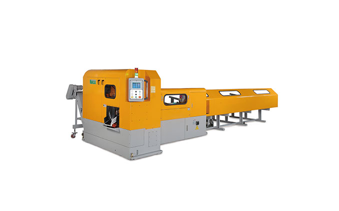 KTC-130SP CNC高速金属圆锯机